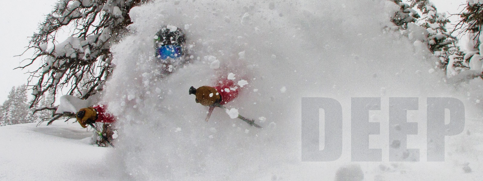 The 2015 Powder Factory Deep