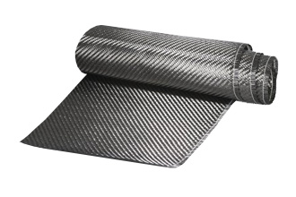 Aerospace Grade Carbon Fiber