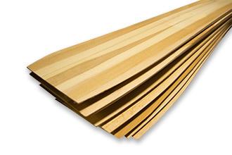 Hardwood Cores