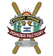 The Front Range Powder Factory