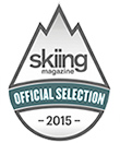 Skiing Magazine - 2015 - Offical Selection