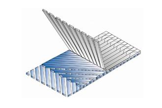 Vectorply 22 oz Triaxial Fiberglass