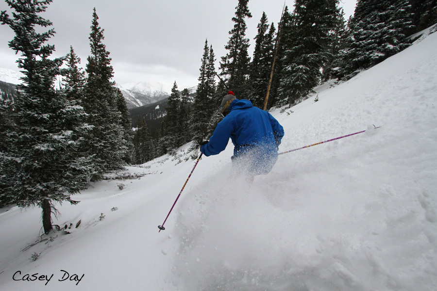 Photo: Casey Day / Colorado Ski Photography