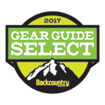 Backcountry Magazine - Gear Guide Select