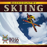 2016 FRPF Skiing Calendar
