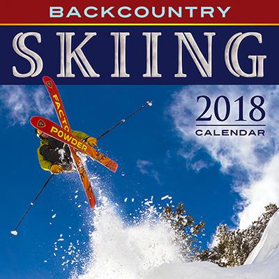 2017 FRPF Skiing Calendar